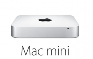 Mac mini 2,8 GHz